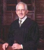 Съдия Родни С. Мелвил