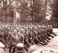 Нацистката инвазия в Полша