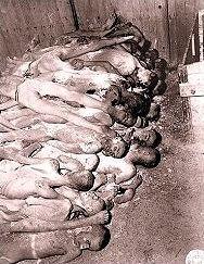 Жертви в концентрационен лагер