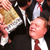 """Народът срещу Лари Флинт: Атентатът над редактора на """"Хъслър"""""""