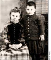 Алис и Хауърд Пайтзъл