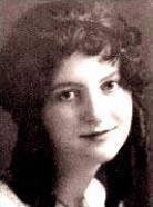 Бабата на Кемпер като млада