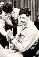 Едмънд Кемпер в съда