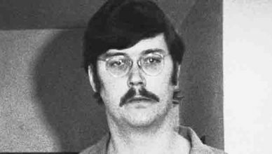 Едмънд Кемпер: Убиеца на стопаджийки