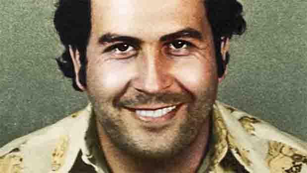 Пабло Ескобар: Краля на Меделин