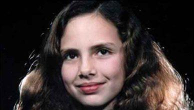 Отвличането и убийството на Поли Клаас