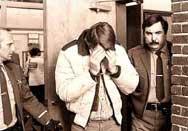 Арестът на Хукър