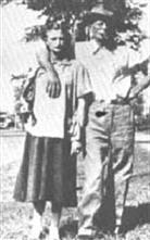 Велда и Марион Бартлет