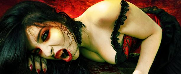 Вампири убийци: Истински истории за хищници, обсебени от кръвта