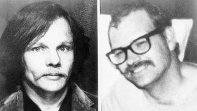 Лоурънс Биттейкър и Рой Норис: Изнасилвачите с микробуса