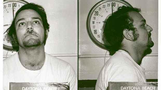 "Джералд Стано: Убиеца от авеню ""Атлантик"""
