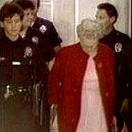 Арестът на Пуенте