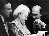 Доротеа Пуенте и нейните адвокати