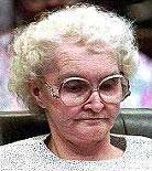 Доротеа Пуенте изслушва присъдата си