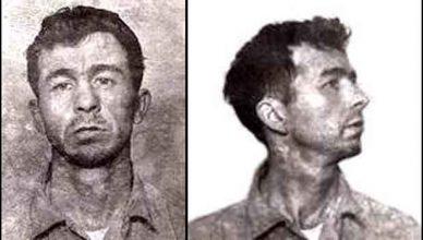 Доналд Гаскинс-Дребосъка: Сериен убиец, сексуален садист и канибал