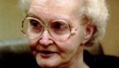 Доротеа Пуенте: Черната вдовица от Сакраменто