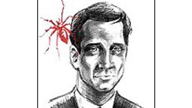 Червения паяк: Полският сериен убиец Лучиан Станяк