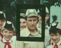 Анатолий Сливко със своите възпитаници