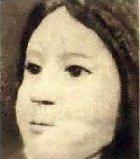 """Реконструкция на лицето на """"Ани от Еклутна"""""""