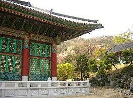 Храмът Бонгуон