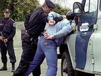 Арестът на маниаците