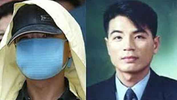 Ю Йонг-Чул: Канибала от Южна Корея