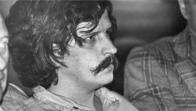 Уилям Бонин: Магистралния убиец от Калифорния