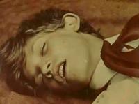 Една от жертвите на Сливко