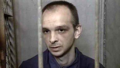 Юрий Леонидович Цюман: Ростовския ловец на чорапогащници
