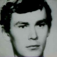 Младият Генадий Михасевич