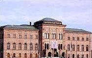 Шведският национален музей