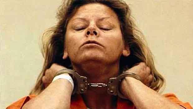 Айлийн Уорнос: Проститутката убийца от Флорида
