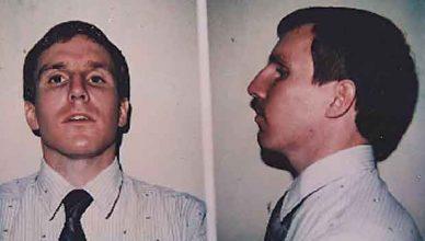 Майкъл Суанго: Докторът с лиценз за убийство