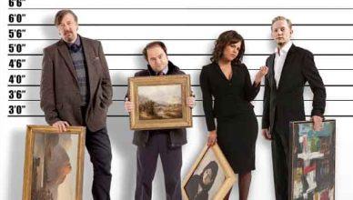 Музейни афери: Сензационни кражби на произведения на изкуството