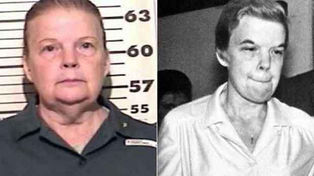 Мерибет Тининг: Жената, която уби деветте си деца