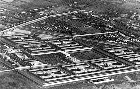 Бягството от затвора Лабиринт
