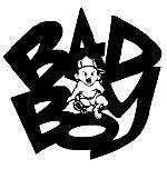 "Логото на ""Bad Boy Entertainment"""