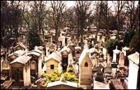 Гробището Пер-Лашез