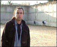 Никола Клокс в затвора