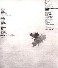 Списъкът на Крафт