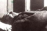 Тялото на Сидни Райли