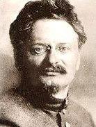 Лев Давидович Троцки