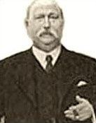 Уилям Нокс Дарси