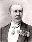 Уилям Мелвил