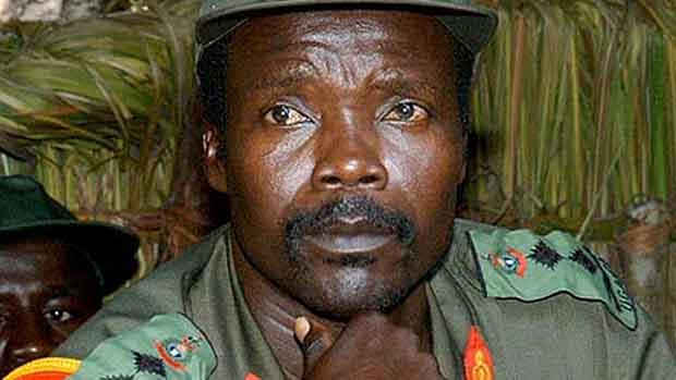 Джоузеф Кони: Най-търсеният човек в Африка