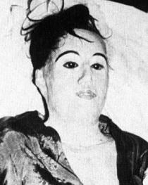 Мария Елена Милагро де Ойос