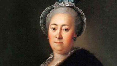 Даря Николаевна Салтикова: Руската Кървава графиня