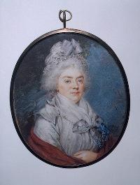 Даря Николаевна Салтикова