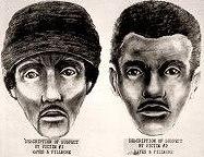 Полицейските скици