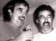 Братята Ричард и Айвън Милат